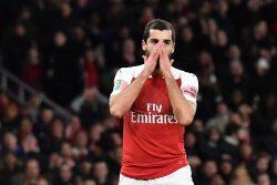 Europa League, Arsenal in finale senza Mkhitaryan: il motivo