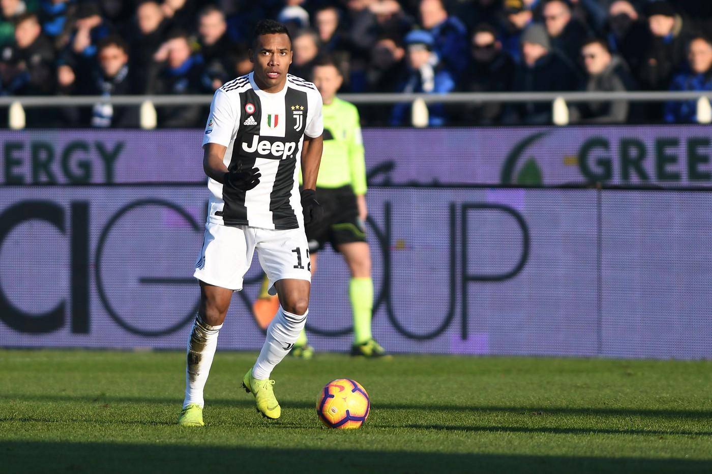 Alex Sandro (Juventus) Claudio Grassi/LaPresse