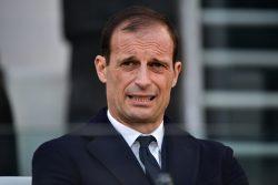Juve Chievo, Allegri svela un clamoroso retroscena sul rigor