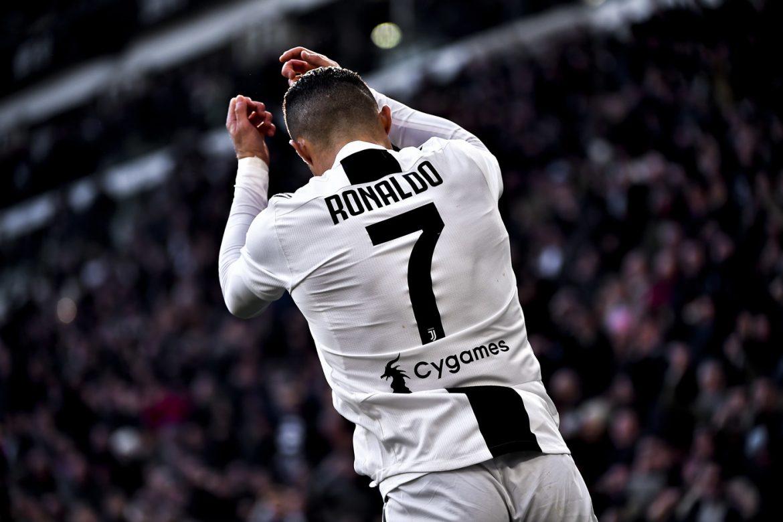 Juventus Ronaldo
