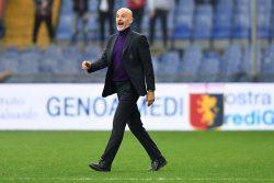 Fiorentina Sampdoria, le formazioni ufficiali