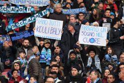 Koulibaly, respinto il ricorso: salta anche la partita contr