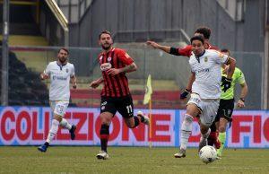 Serie B Foggia Verona
