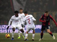 Bologna-Milan 0-0