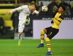 Risultati Bundesliga: Borussia di misura, poker Bayern