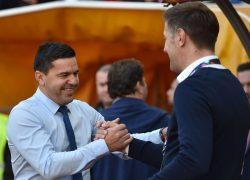 Un allenatore al giorno – Cosmin Contra, la clamorosa rissa