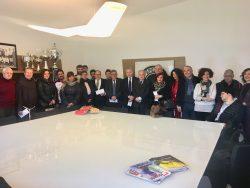 Spezia Calcio, defibrillatori alle scuole e donazioni per le associazioni del territorio