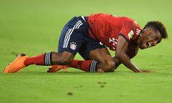 Bayern, Coman e gli infortuni: le dichiarazioni shock del fr