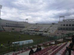 Serie D, Messina condannato: dovrà pagare spettanze a 5 ex t