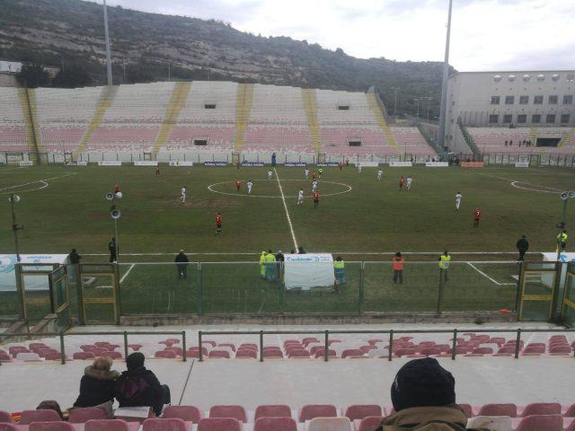 Risultati Serie D Girone I
