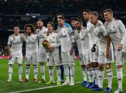 Risultati Liga: vincono le madrilene, Real Sociedad ko