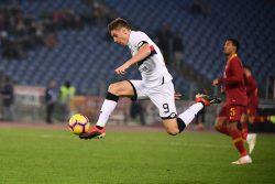 Roma Genoa LIVE: ospiti subito avanti con Hiljemark [VIDEO]