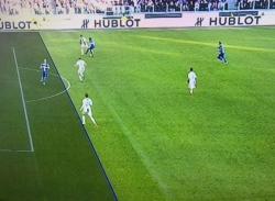 Juve-Sampdoria    il gol di Saponara era regolare    ecco come Valeri ha regalato ai