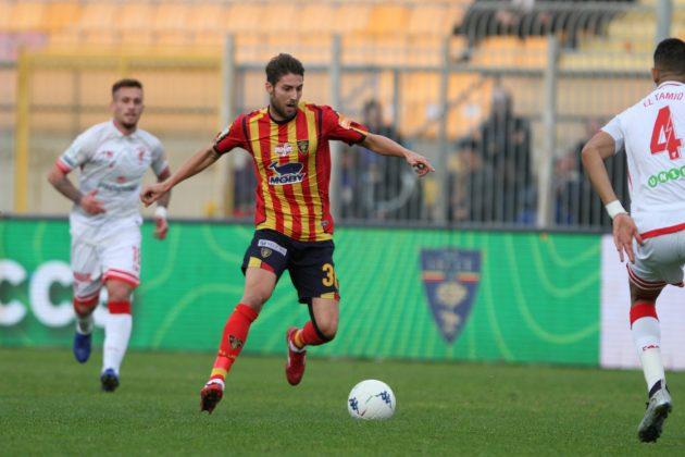Lecce-Ascoli interrotta