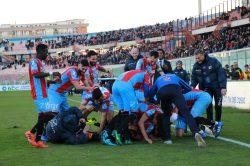 Calciomercato Catania, ufficiale il colpo Di Piazza