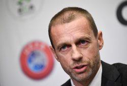 Champions League, Uefa ed Eca vogliono giocare nel weekend