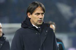 """Lazio, Inzaghi gongola: """"Quando le cose non andavano la soci"""