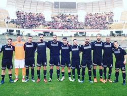 Serie D , 16^ giornata: il Bari alla ricerca di nuovi record