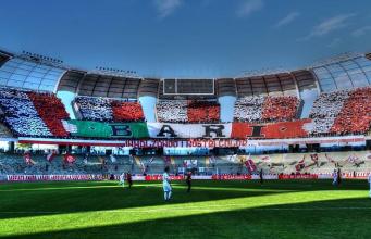 iniziativa Bari calcio