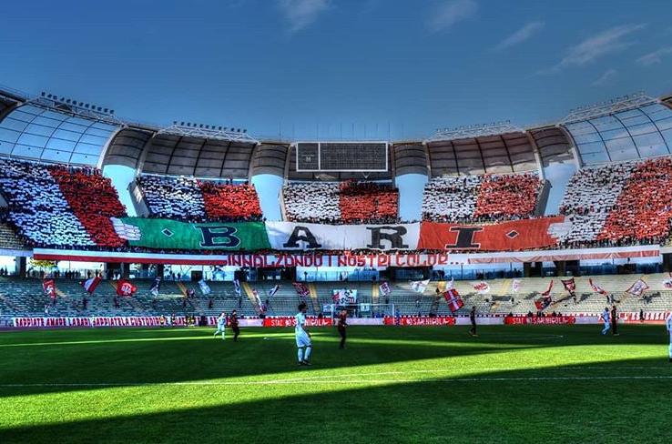 Spettatori Serie C Girone C