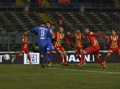 Brescia-Lecce 2-1