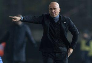 """Brescia, le parole di Corini: """"Ci sarà da soffrire per tutta la stagione"""". E su Balotelli…"""