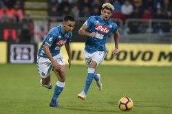 Cagliari Napoli 0 1, le pagelle di CalcioWeb [FOTO]