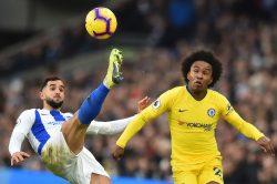 Risultati Premier League, super Chelsea anche in trasferta: