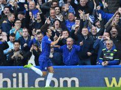 Chelsea tifosi razzisti