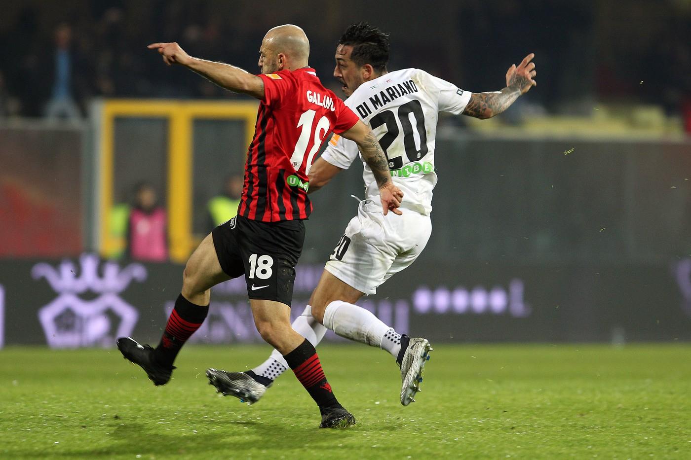Donato Fasano/LaPresse