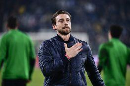 """Marchisio carica la Juventus: """"Contro il Parma con lo spirit"""