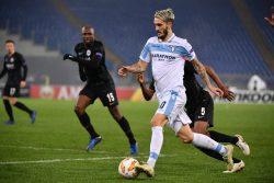 Lazio Eintracht 1 2, le pagelle di CalcioWeb