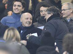 Inter Mourinho mercato