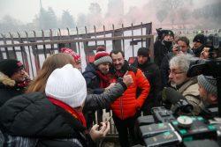 """Milan, Salvini continua a lanciare frecciate: """"stiamo facend"""