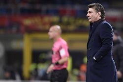 "Milan Torino, Mazzarri recrimina: ""strepitosi nel primo temp"