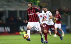 Europa League, Olympiacos Milan: le probabili formazioni