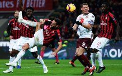 Pronostici Serie A 34^ giornata, i consigli di CalcioWeb: Torino-Milan, risultato da decifrare