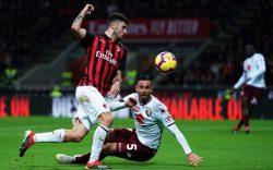 Milan e Torino non si fanno male, punto in 'chiave' Europa: