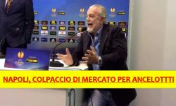 Calciomercato Napoli, ecco il colpo scudetto: arriva un… Cam