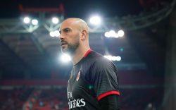 Calciomercato Milan, Reina respinge l'assalto della Juve: il