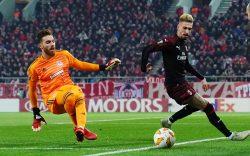 Clamoroso Milan, l'Olympiacos elimina Gattuso dall'Europa Le