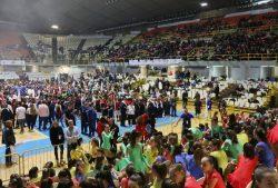 Al Palacalafiore di Reggio Calabria il Gran Galà dello Sport