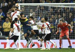 Delirio River, vince la Coppa Libertadores: lacrime per il B