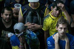 River Boca, la festa e la delusione: il doppio volto del Sup