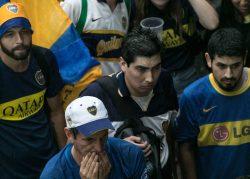 River Boca, tifoso assassinato dopo il Clasico: Argentina so