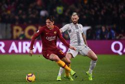 Inter Roma sfida Champions e intrighi di mercato [DETTAGLI]