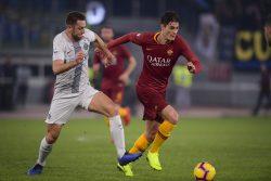Roma-Genoa, le formazioni ufficiali: 3-4-3 per i giallorossi, Prandelli lancia Zukanovic