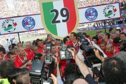 """La Cassazione: """"lo scudetto del 2006 resta all'Inter"""", respinto il ricorso della Juventus"""