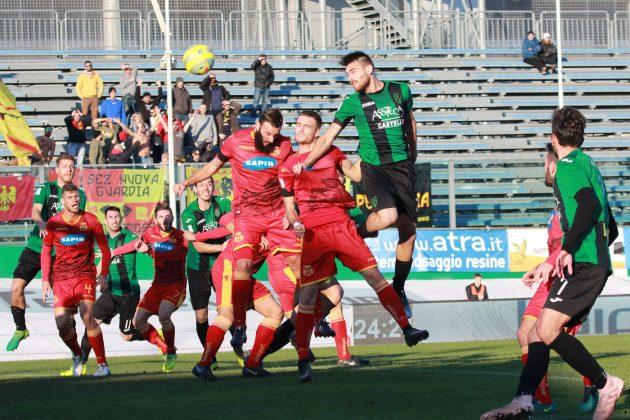 Serie C Pordenone
