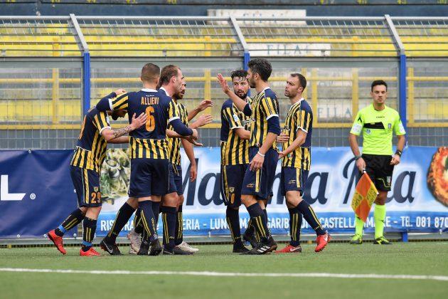 giornata Serie C